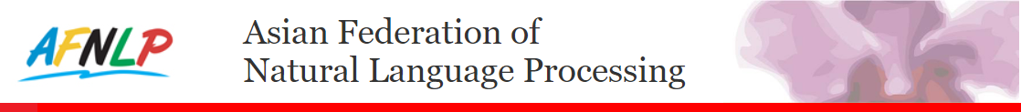 Asian Federation of Natural Language Processing (AFNLP)